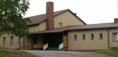 Slottsbrons Folkets Hus