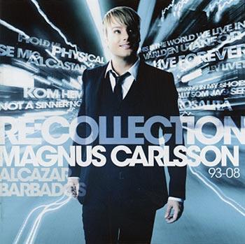 ReCollection Magnus Carlsson