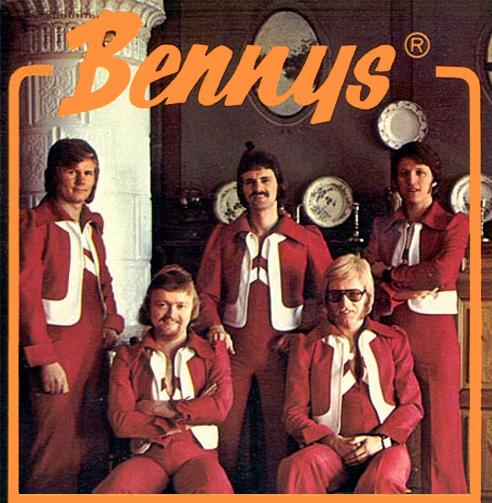 Bennys Orkester