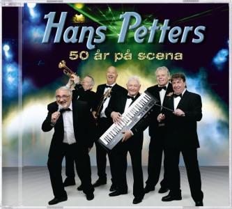 Hans Petters - 50 ÅR PÅ SCENA 1962 - 2012