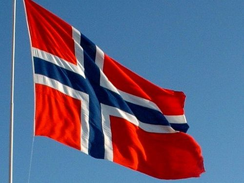 Grattis Norge på er grundlovsdag