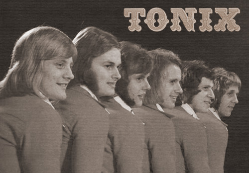 Tonix 70-tal