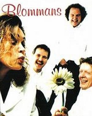 Foto: Blommans orkester