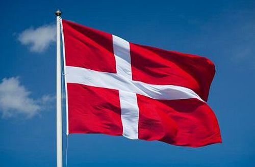 Grattis Danmark