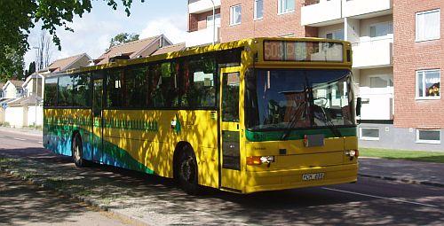 Bussen mot Björneborg