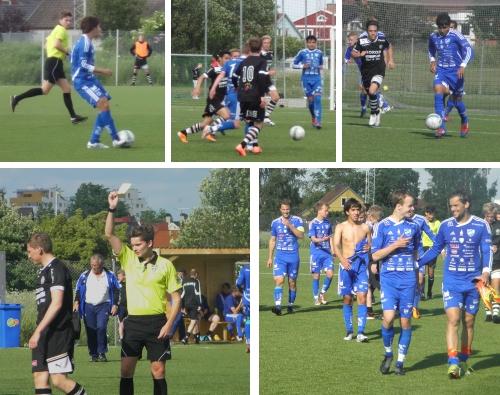 Matchbilder Örebro SK Söder - IFK Ölme