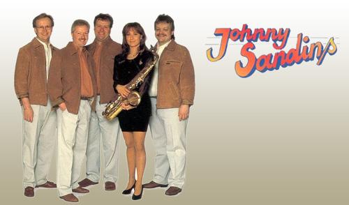 Johnny Sandins anno 1994