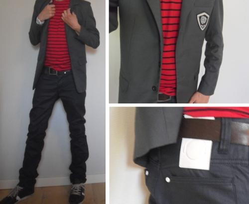 Min outfit 30 Juni