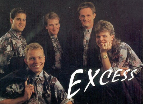 Excess anno 1993