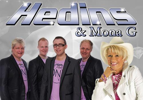 Hedins & Mona G
