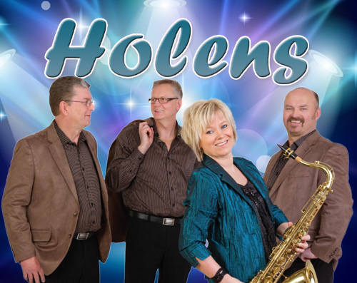 Holens orkester från Vingåker