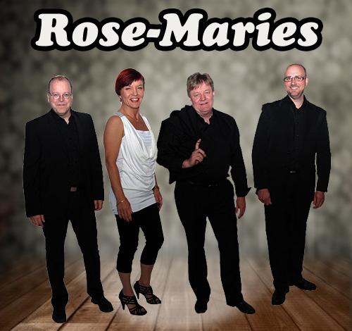 Rose Maries orkester