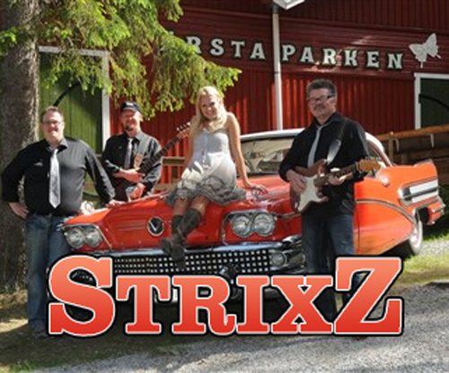 Strixz orkester