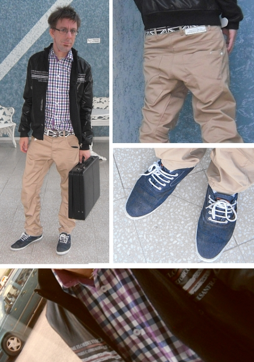 Outfit 18 september