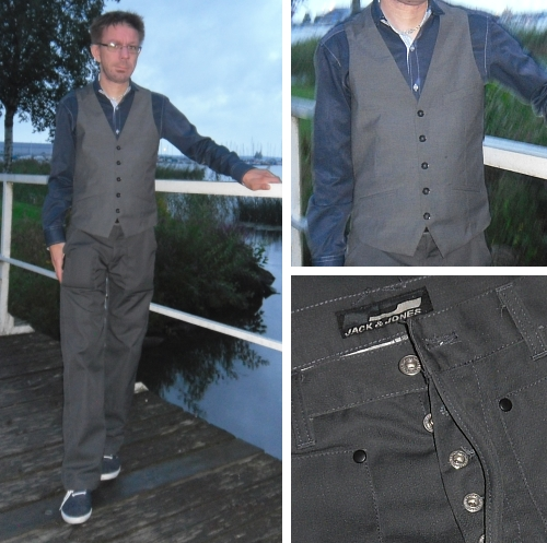 Outfit - Dag 2 Stora Folkparksdansen
