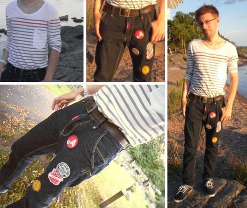 Outfit 2012-08-26