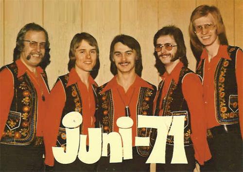 Juni 71