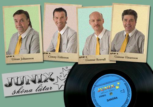 Junix orkester