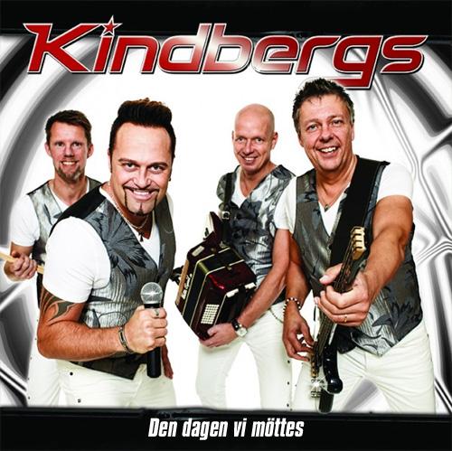Kindbergs - Den dagen vi möttes