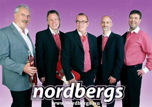 Nordbergs Orkester från Katrineholm