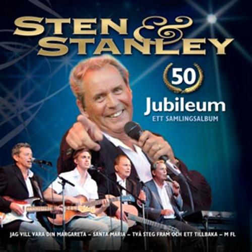 Sten & Stanley 50 jubileum 1962-2012