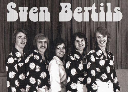 Sven Bertils