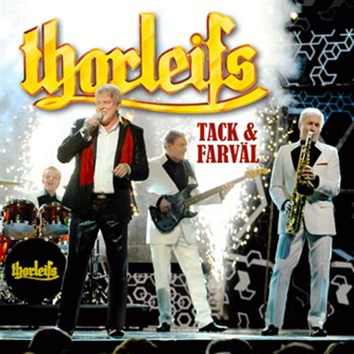 Thorleifs Tack & farväl 2012