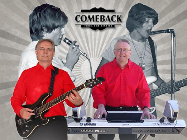 Comeback band