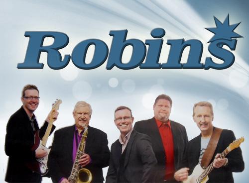 Robins orkester