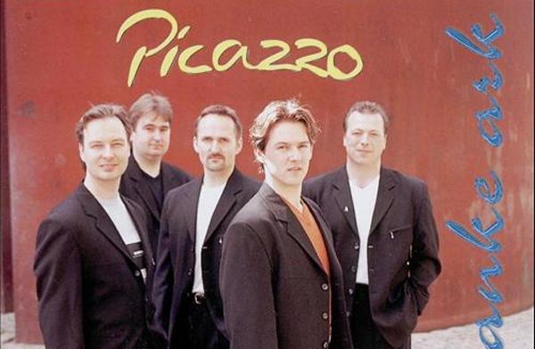 Picazzo