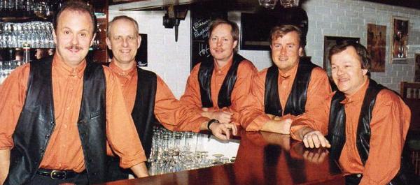 Thoréns 1993
