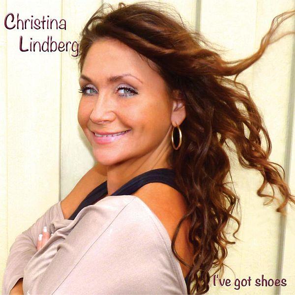 Christina Lindberg med ny singel
