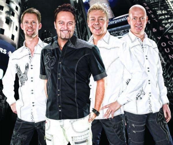 Kindbergs spelar i Kristinehamn på Söndag