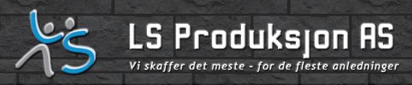 LS Produksjon AS - musikkformidling