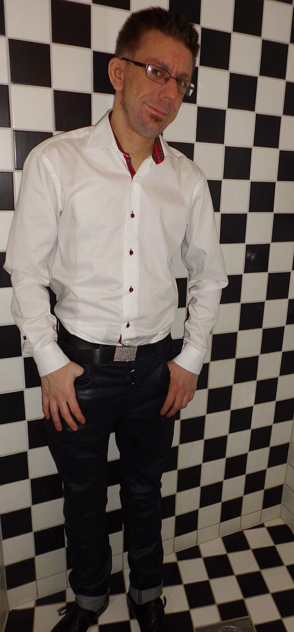 Outfit  18/2 2013