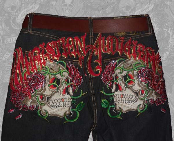 Christian Audiger Jeans