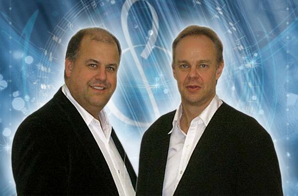 Eklöfs Duo