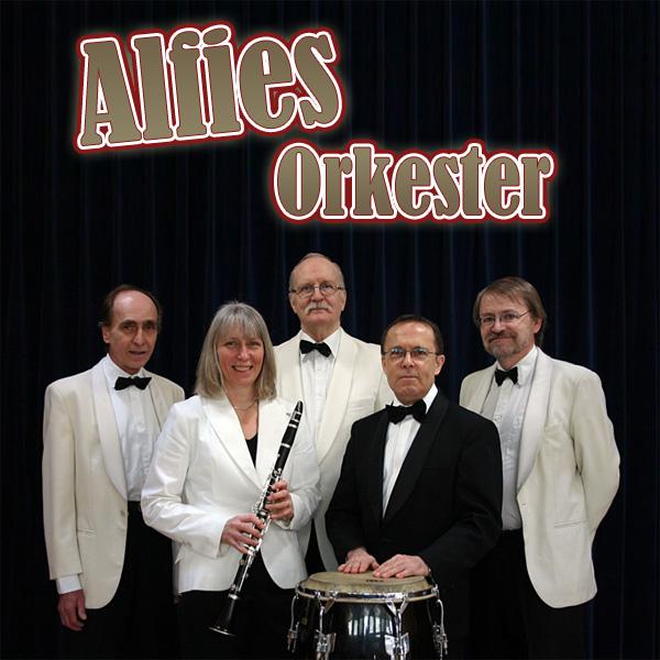 Alfies Orkester