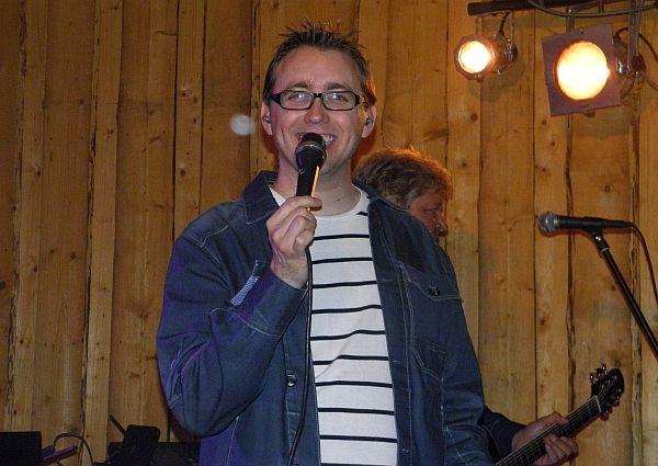 Arne Bakken i Hedins