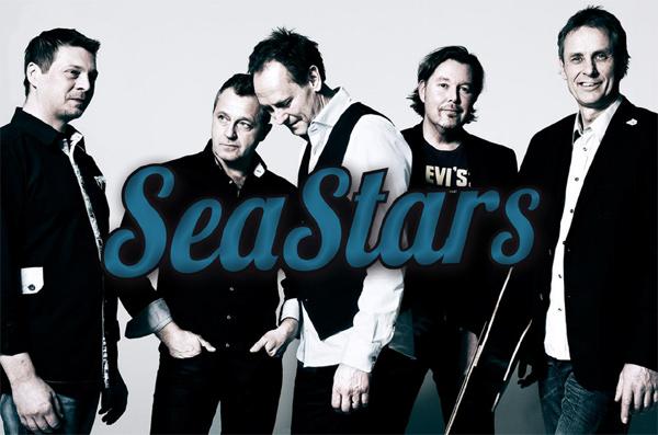 Sea Stars anno 2013