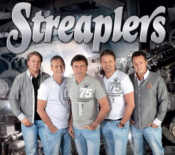 Streaplers 2013