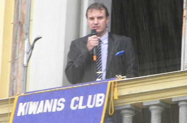 Invignignstalare Mats Öhman