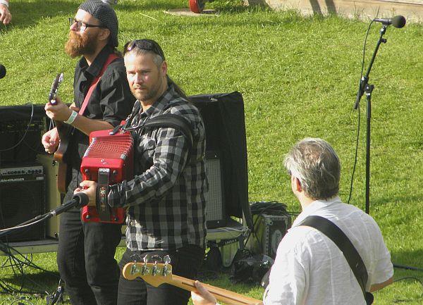 Lars Karlsson Band