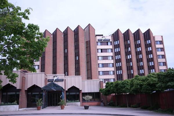 Hotell Horisont