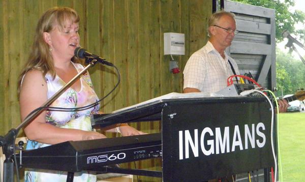 Ingmans Orkester