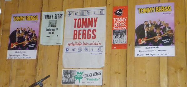 Gamla affischer