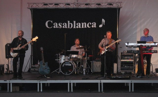 Dansbandet Casablanca
