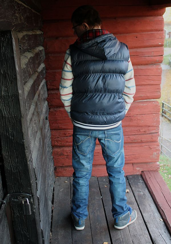 Outfit 13/10-2013