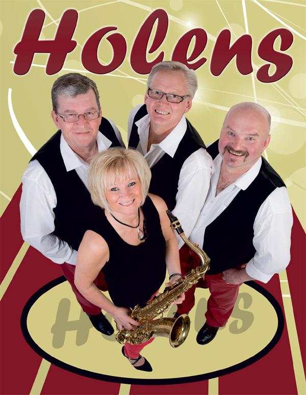 Holens 2013