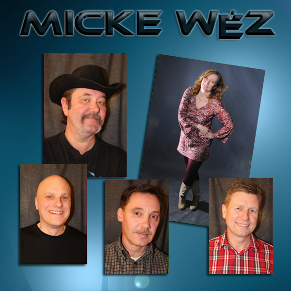 Micke Wéz